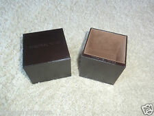 Original Michael Kors Armbanduhr Uhr Leerverpackung Karton