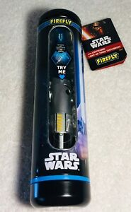 Star Wars Lightsaber Light-up Timer Toothbrush with Sound effects Rey Gift Set