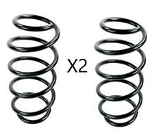 VW BEETLE 5C 1.2 Coil Spring Front 11 to 19 Suspension SACHS 1K0411105CA Quality