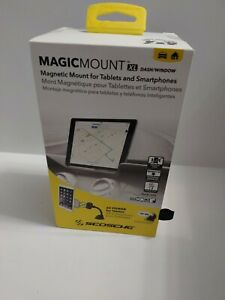 SCOSCHE MAGTHD2 MagicMount Mount XL for Mobile Devices XL Window