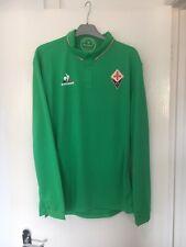 Fiorentina 2016/2017 Away Goalkeeper Pro Player Issue Shirt XL - BNWT