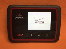 VERIZON, NOVATEL MiFi 6620L JETPACK 4G LTE BROADBAND HOTSPOT ROUTER MOBILE