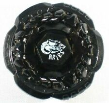 TAKARA TOMY JAPAN BEYBLADE WBBA LIMITED BLACK ROCK ARIES ED145D METAL FUSION
