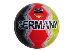 FAN Copa Del Mundo De Fútbol Nacional Alemania Pelota - TALLA 5