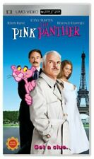 Pink Panther (UMD, 2006) Brand New!! Rare UMD copy for Sony PSP  $0 shipping