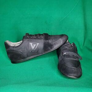 Louis Vuitton Black Shoes Size 13 US