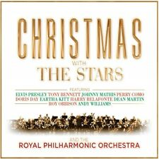 Christmas With the Stars & the Royal Philharmonic - Various Artists (Album