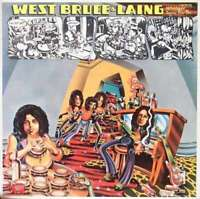West, Bruce & Laing - Whatever Turns You On (LP,  Vinyl Schallplatte - 74867