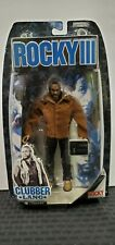 Jakks Pacific ROCKY 3 Collectors Series CLUBBER LANG STREET GEAR MR T 2006
