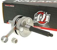 Piaggio Liberty 50 DT 07-08  Full Circle Racing Crankshaft