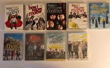 How I Met Your Mother - The Complete Series - Seasons 1,2,3,4,5,6,7,8,9 (DVD)
