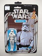 Retro Star Wars Stormtrooper personalizado en Nueva Esperanza estilo MOC
