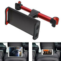 Universal Car Seat Headrest Stand Mount-Holder for 7~11 inch Phone GPS Tablet