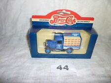 Lledo Diecast Pepsi Cola 1934 Chevrolet Delivery Van #26012 With Box