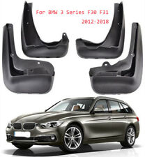 FOR BMW 3 Series F30 F31 12-18 Genuine OEM Splash Guards Mud Guards Mud Flaps