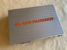 Blade Runner Ultimate Collector's Edition Briefcase - Empty / No Contents