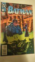 Batman #519 June 1996 DC Comics Moench Jones Beatty
