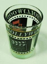 Hollywood California Souvenir Shot Glass