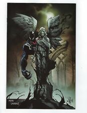Crypt Of Shadows # 1 Larraz Young Guns Variant Cover NM Marvel