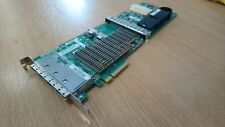HP Smart Array P812 SAS RAID PCI-e Card with 1GB & FWBC 488948-001 587224-001