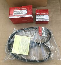 Kia Timing Belt Kit 18 - TBKIT18 **Genuine New Kia Part**