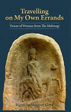 Travelling on My Own Errands - Voices of Women from the Mabinogi by Margaret...