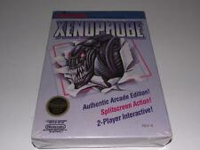 Xenophobe Nintendo NES Boxed NTSC Sealed