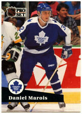 Toronto Maple Leafs Not Authenticated Hockey Trading Cards
