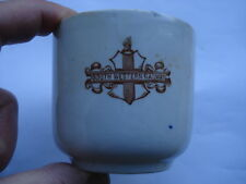 VINTAGE SOUTH WESTERN RAILWAY FULL COAT OF ARMS CHINA CUP