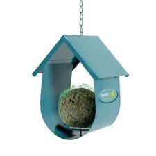 Mangiatoia per esterno distributore per uccelli con tetto per giardino balcone