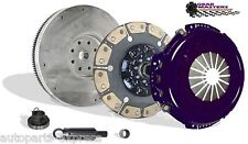 CLUTCH KIT AND FLYWHEEL STG 4 fits 01-05 DODGE RAM 2500 3500 NV5600 CUMMINS 6SPD