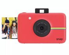 Polaroid Snap Instant Print 10MP Camera - Red - Fully Boxed