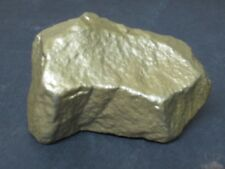 Faux Gold Nugget Paper Weight (6.08oz.) - Great Gift For Inspiring Wealth Goals