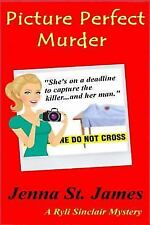 Picture Perfect Murder (A Ryli Sinclair Mystery) (Volume 1)