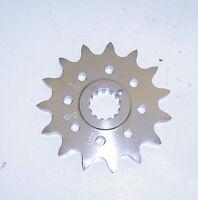PBI 496-14 630 14 TOOTH TEETH FRONT SPROCKET Z1 KZ900 KZ1000 Z1R GS750E GS750L