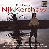 The Best of Nik Kershaw CD Value Guaranteed from eBay's biggest seller!