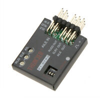 P1-GYRO 3-Axis Flight Controller Stabilizer System Gyro For Fixed Flying Wi L3B7