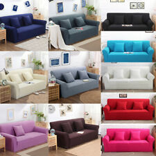 Universal All-inclusive Stretch Sofa Cover Slipcover for 2 Seater Loveseat