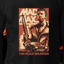 MAD MAX THE ROAD WARRIOR  Retro Classic MEN'S & WOMEN'S UNISEX T SHIRT