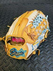 Kubota Slugger Special Order Baseball Glove Hardball Made in Japan Wilson A2000