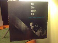 JOHN WRIGHT -Nice 'N' Tasty ~PRESTIGE 7197 {dg original} wJ.C. Heard ->VERY RARE