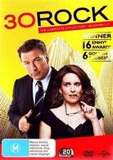 30 Rock : Season 1-7 (DVD, 2013, 20-Disc Set)
