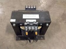 Square D 9070T1000D20 1 kVA Single Phase Transformer 1000 VA 9070 T1000D20
