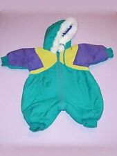 Winter-C&A Baby-Jacken, - Schneeanzüge für Jungen