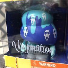 "Disney Vinylmation 3"" - MYSTERY BAKERY HAUNTED MANSION GHOST Sealed NIB Mickey"