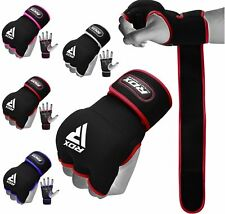 RDX Boxing Inner Hand Wraps Weightlifting Gym Gloves MMA Bandages Fist Muay Thai