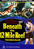 Robert Wagner Movie - Beneath the 12-Mile Reef - DVD 1953 - REMASTERED