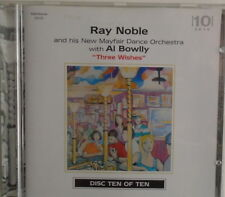 RAY NOBLE With Al Bowlly - CD - Disc Ten Of Ten - LIKE NEW