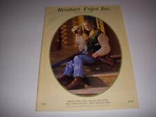 REINHART FAJEN, INC. 1996 CATALOG, RUGER 10/22, CLASSIC MANNLICHER, VARMINTER!