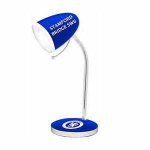 Chelsea Flexible Reading Bedside Table Desk Study Night Light Lamp